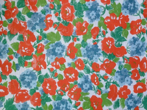 Ardennes dress fabric