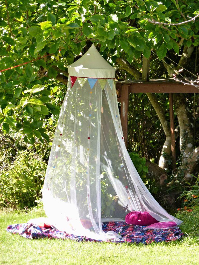 fairy canopy