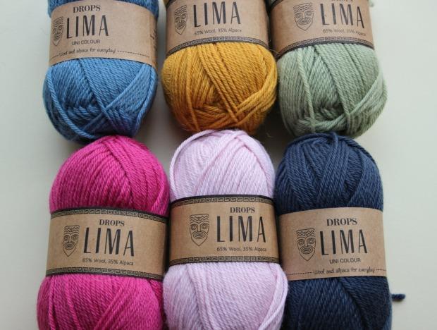 Drops Lima DK
