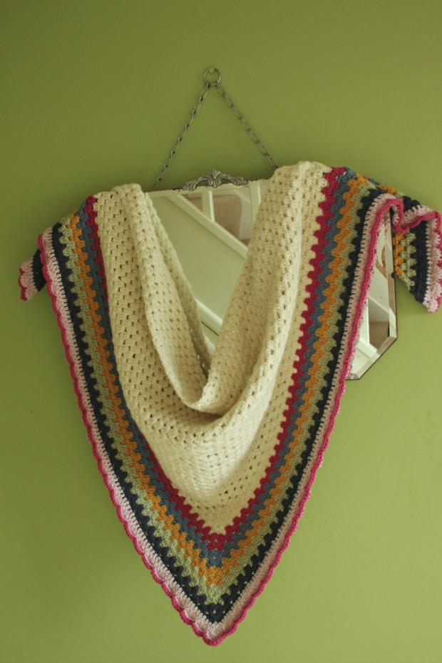 shawl mirror
