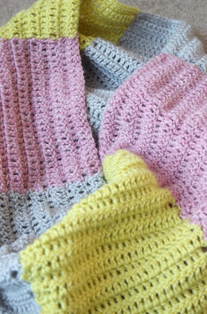 battenburg scarf