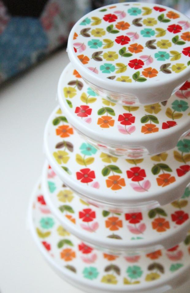 My new bowls