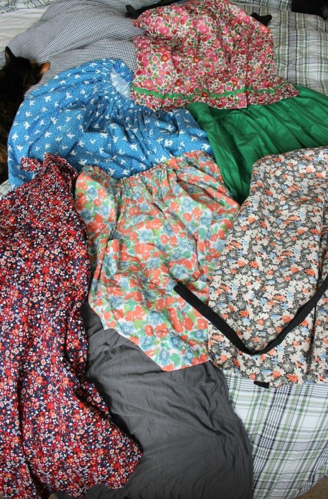 Random handmade clothes