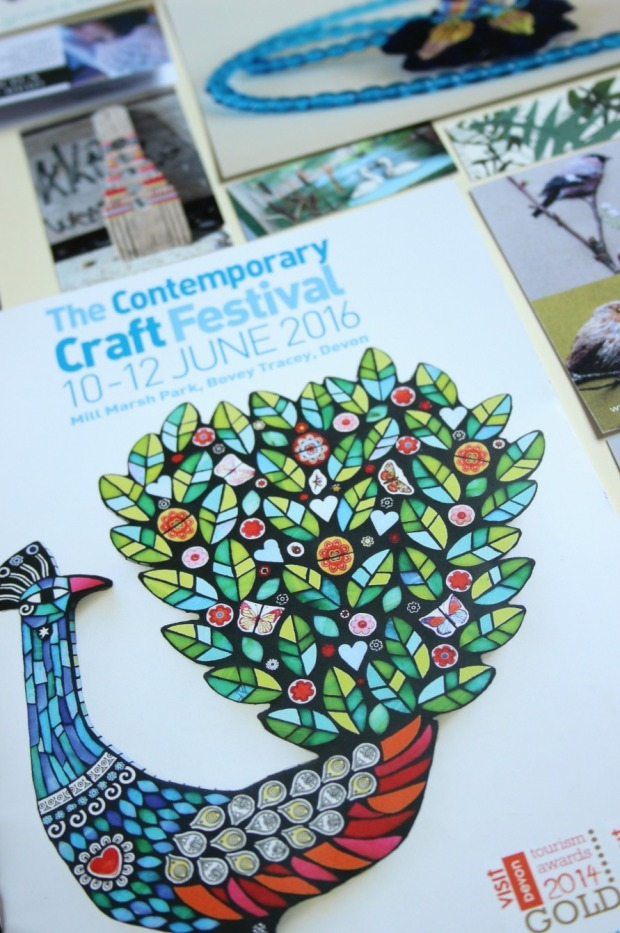 The Contemporary Craft Festival