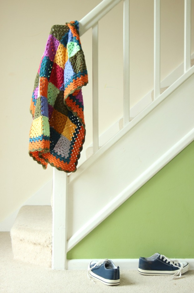 crochet-granny-blanket
