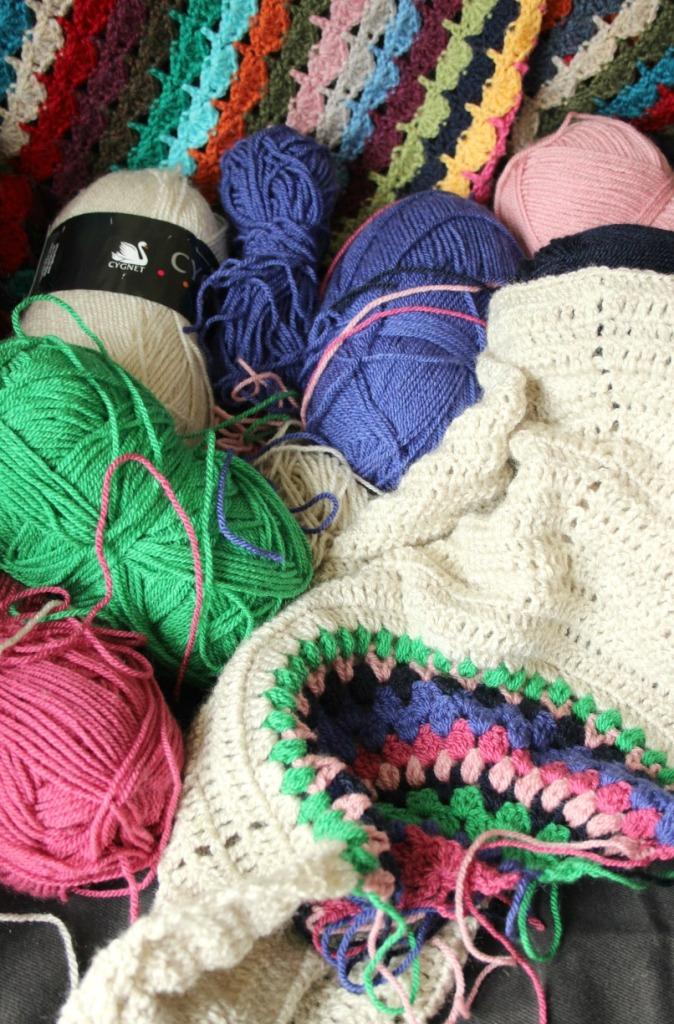crochet ideas.