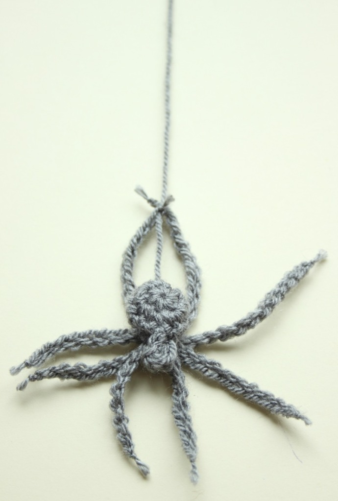 crochet-spider-pattern