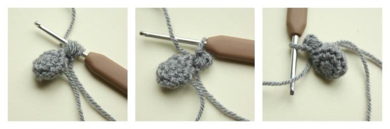 making-the-head-iittle-crochet-spider
