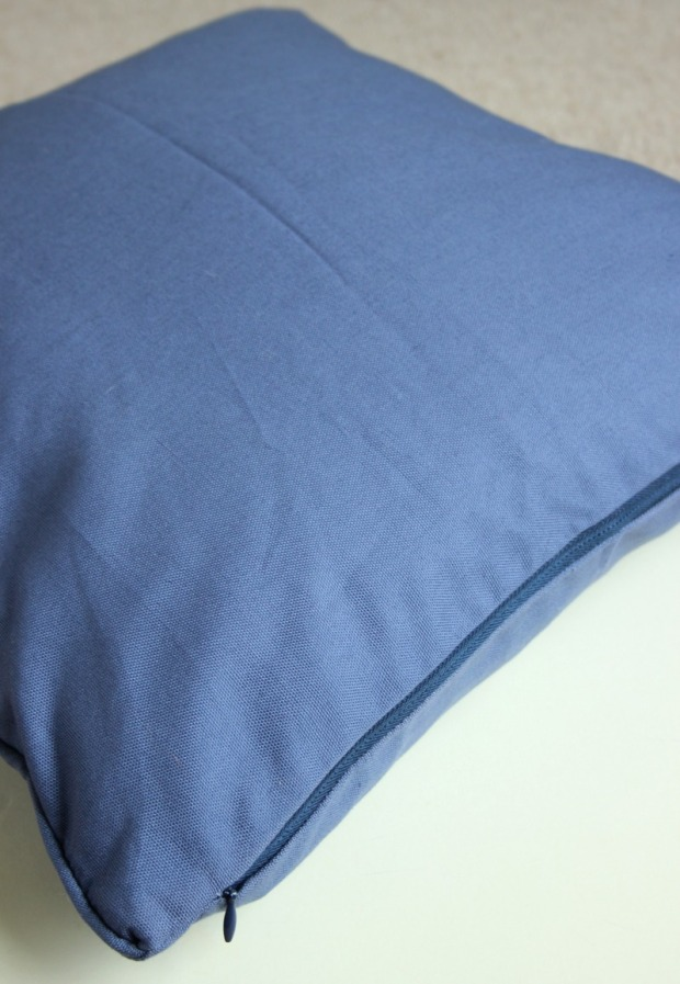 plain-cushion