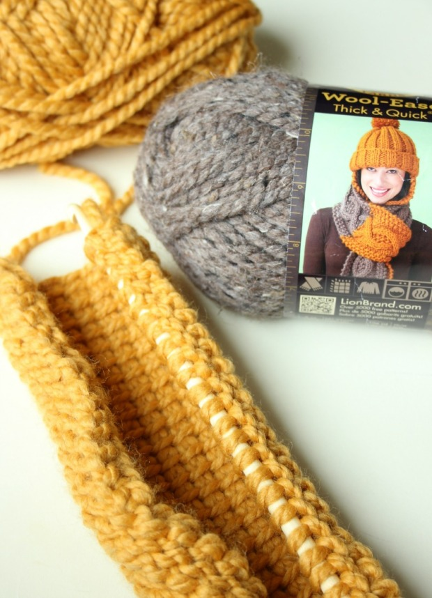 Crochet Patterns For Wool Ease : Winter is Coming: Get Crochet Ready. ? Zeens and Roger