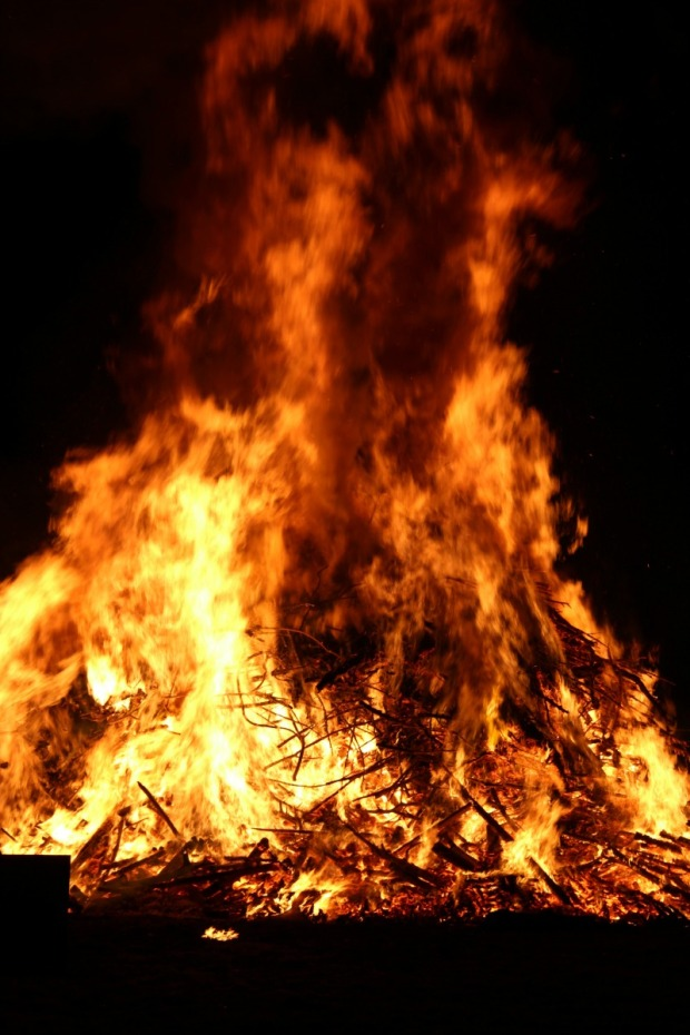 bonfire-ottery-st-mary