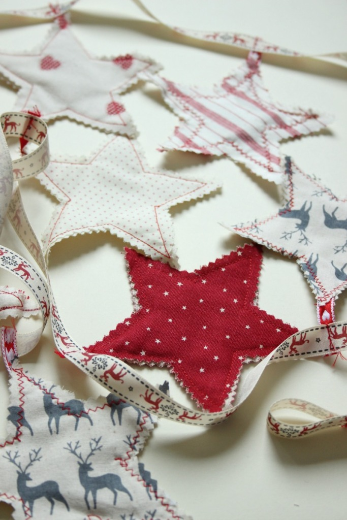 christmas-star-garland-easy-sewing