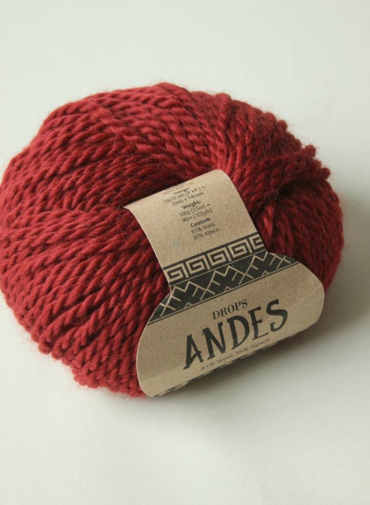drops-andes