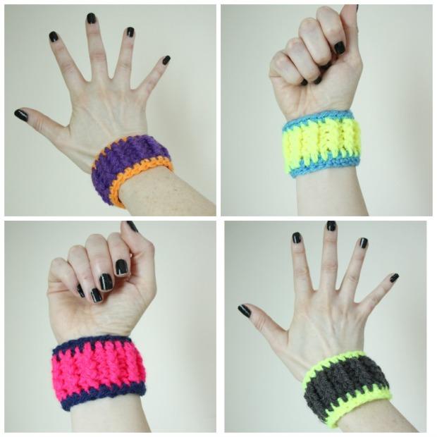super-easy-crochet-cuff-bracelet-free-crochet-pattern