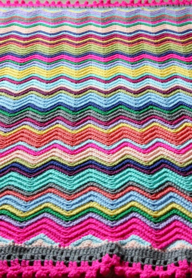 crochet-chevron-blanket