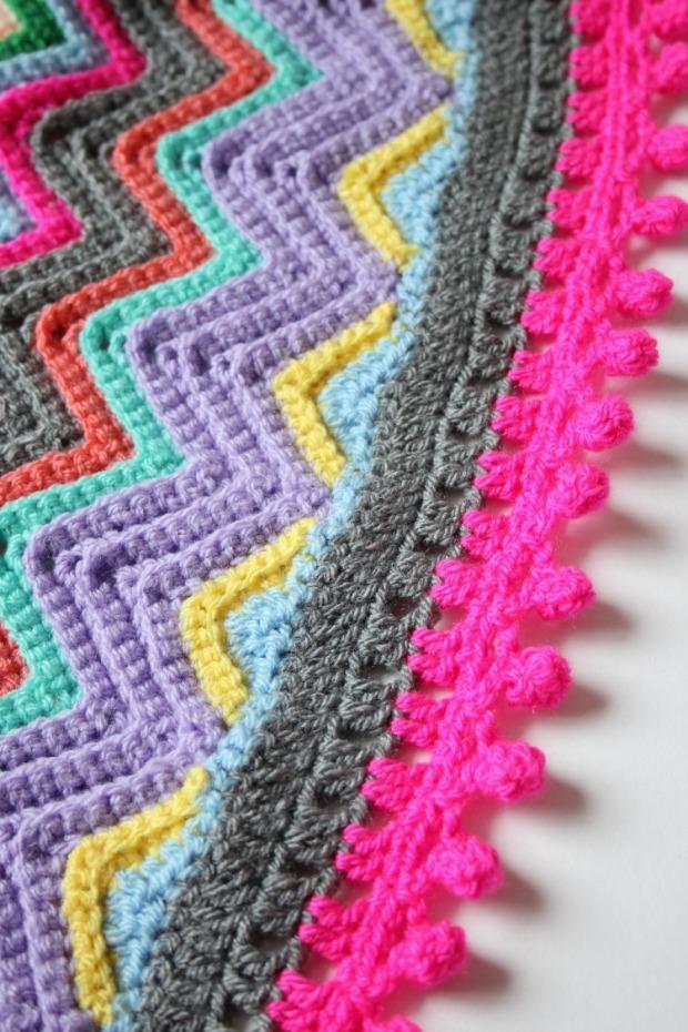 straightening-the-crochet-chevron