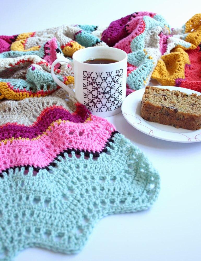 crochet – Zeens and Roger